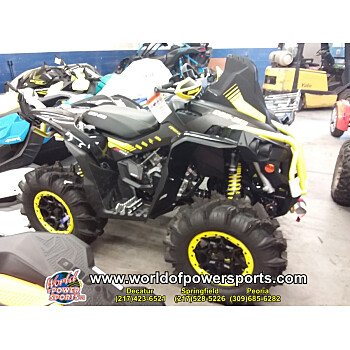 2019 Can-Am Renegade 1000R X mr for sale 200849021