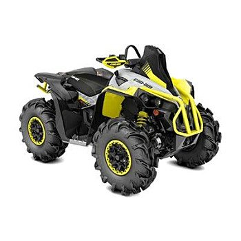 2019 Can-Am Renegade 570 X mr for sale 200658180