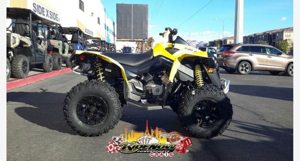 2019 Can-Am Renegade 570 for sale 200663448