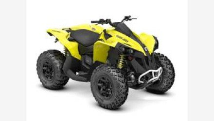 2019 Can-Am Renegade 570 for sale 200654855