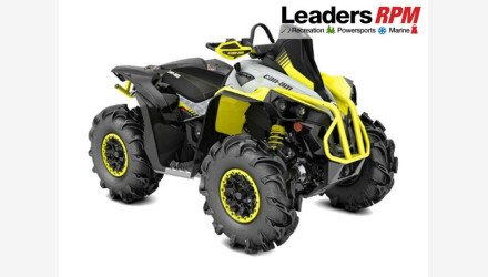 2019 Can-Am Renegade 570 for sale 200684586