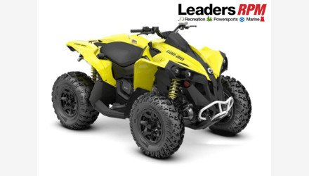 2019 Can-Am Renegade 570 for sale 200684630