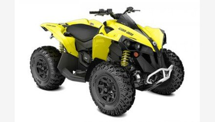2019 Can-Am Renegade 570 for sale 200719210