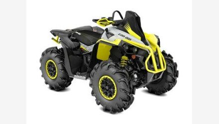 2019 Can-Am Renegade 570 X mr for sale 200729103