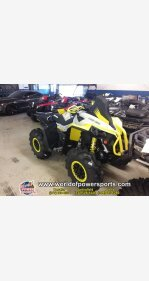 2019 Can-Am Renegade 570 X mr for sale 200849732
