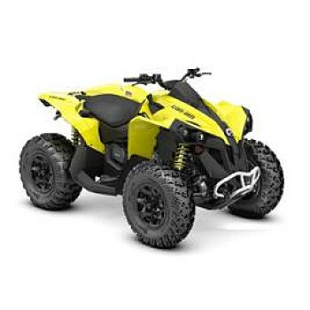 2019 Can-Am Renegade 850 for sale 200678611