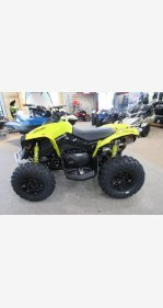 2019 Can-Am Renegade 850 for sale 200603865