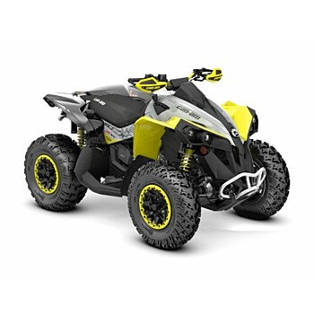 2019 Can-Am Renegade 850 for sale 200662848