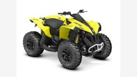 2019 Can-Am Renegade 850 for sale 200680401