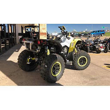 2019 Can-Am Renegade 850 for sale 200835662
