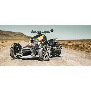 2019 Can-Am Ryker for sale 200626013