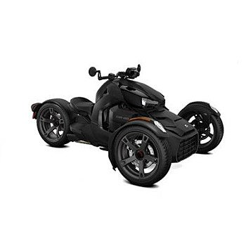 2019 Can-Am Ryker for sale 200661400