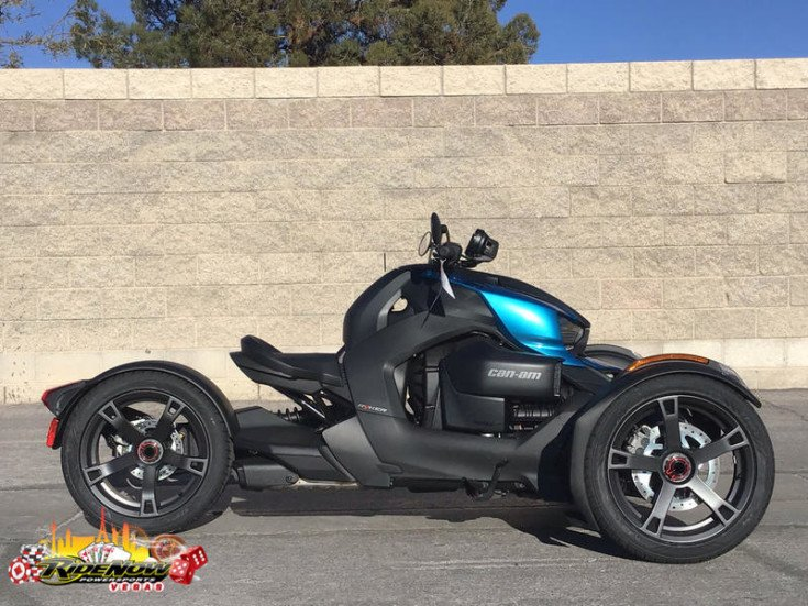 2019 can am ryker for sale near las vegas nevada 89130 motorcycles on autotrader. Black Bedroom Furniture Sets. Home Design Ideas