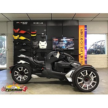 2019 Can-Am Ryker 900 Rally Edition for sale 200686614