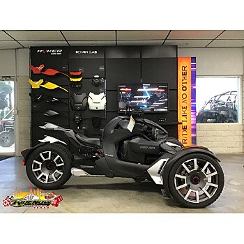 2019 Can-Am Ryker 900 Rally Edition for sale 200686615