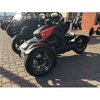 2019 Can-Am Ryker for sale 200690156