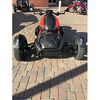 2019 Can-Am Ryker for sale 200690160