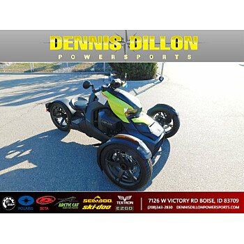 2019 Can-Am Ryker for sale 200694866