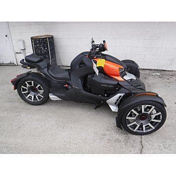 2019 Can-Am Ryker for sale 200695280