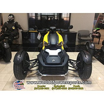 2019 Can-Am Ryker for sale 200695281