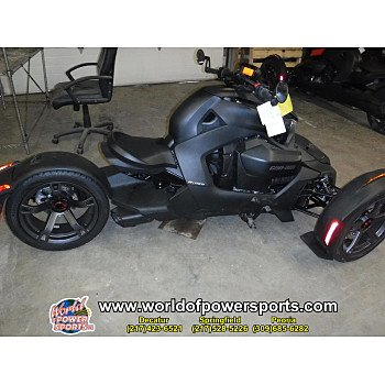 2019 Can-Am Ryker 600 for sale 200695740