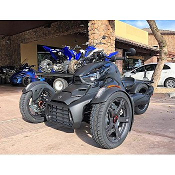2019 Can-Am Ryker for sale 200697238