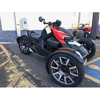 2019 Can-Am Ryker for sale 200697491