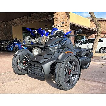 2019 Can-Am Ryker for sale 200700927