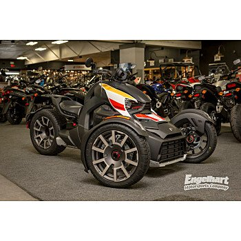 2019 Can-Am Ryker 900 Rally Edition for sale 200709845