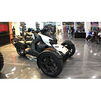 2019 Can-Am Ryker 600 for sale 200717982