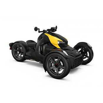 2019 Can-Am Ryker 900 for sale 200719205