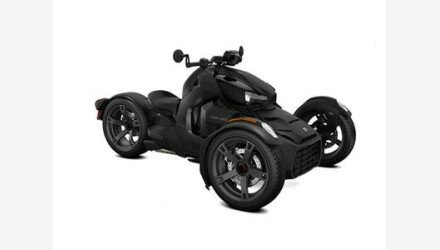 2019 Can-Am Ryker for sale 200626310