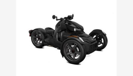 2019 Can-Am Ryker for sale 200626311