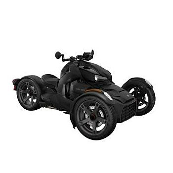 2019 Can-Am Ryker for sale 200693651