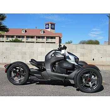 2019 Can-Am Ryker 600 for sale near Tucson, Arizona 85741