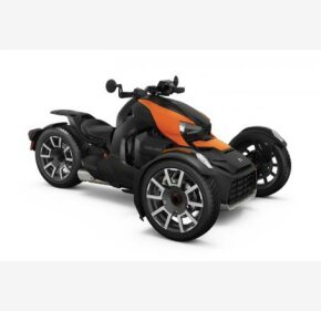 2019 Can-Am Ryker 900 Rally Edition for sale 200719727