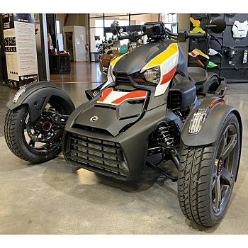 2019 Can-Am Ryker 600 for sale 200729935