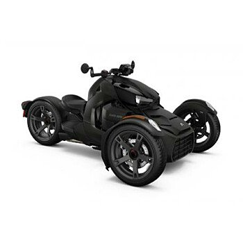 2019 Can-Am Ryker 600 for sale 200738888