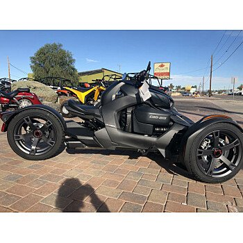 2019 Can-Am Ryker 600 for sale 200763320