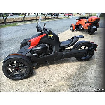 2019 Can-Am Ryker 900 for sale 200775868