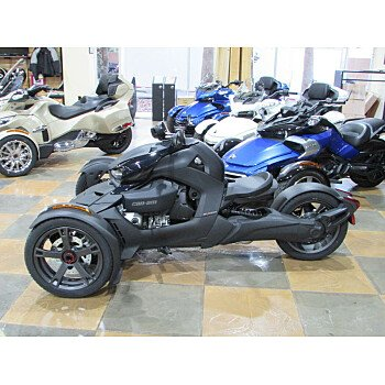 2019 Can-Am Ryker for sale 200803766