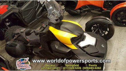 2019 Can-Am Ryker 900 Rally Edition for sale 200811041