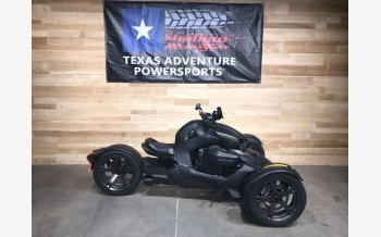 2019 Can-Am Ryker for sale 200822142