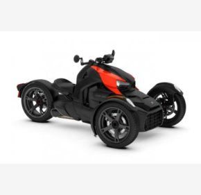 2019 Can-Am Ryker for sale 200852029