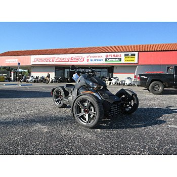 2019 Can-Am Ryker for sale 200882438