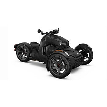 2019 Can-Am Ryker 600 for sale 200908147