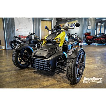 2019 Can-Am Ryker 600 for sale 200993885