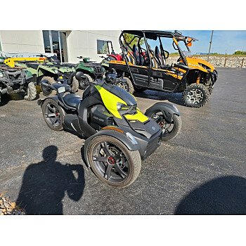 2019 Can-Am Ryker for sale 200995055