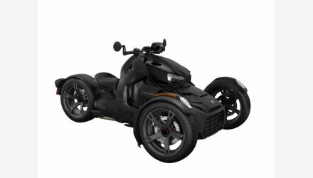 2019 Can-Am Ryker 600 for sale 200995758