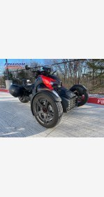 2019 Can-Am Ryker 600 ACE for sale 201017792
